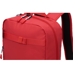 Douchebags The Scholar Backpack 17l scarlet red